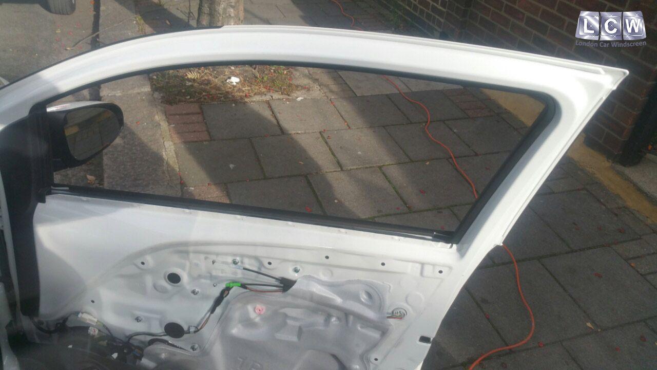 Citroen C1 Door Glass Replacement Before Citroen Car Glass And
