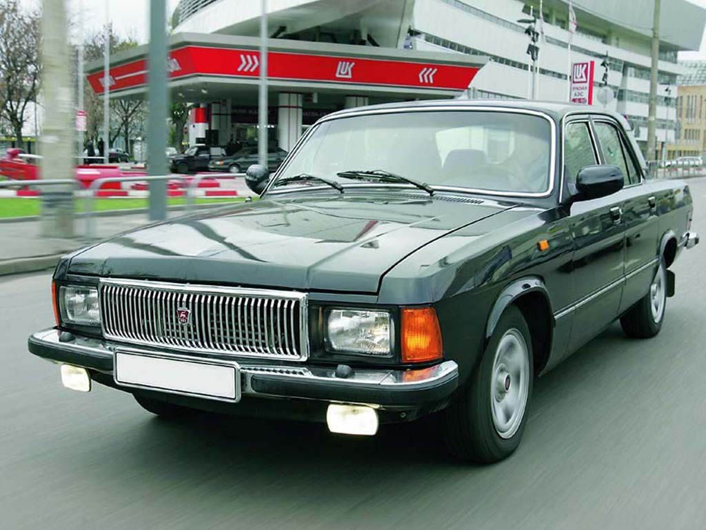 GAZ 3110: do-it-yourself tuning (photo) 74