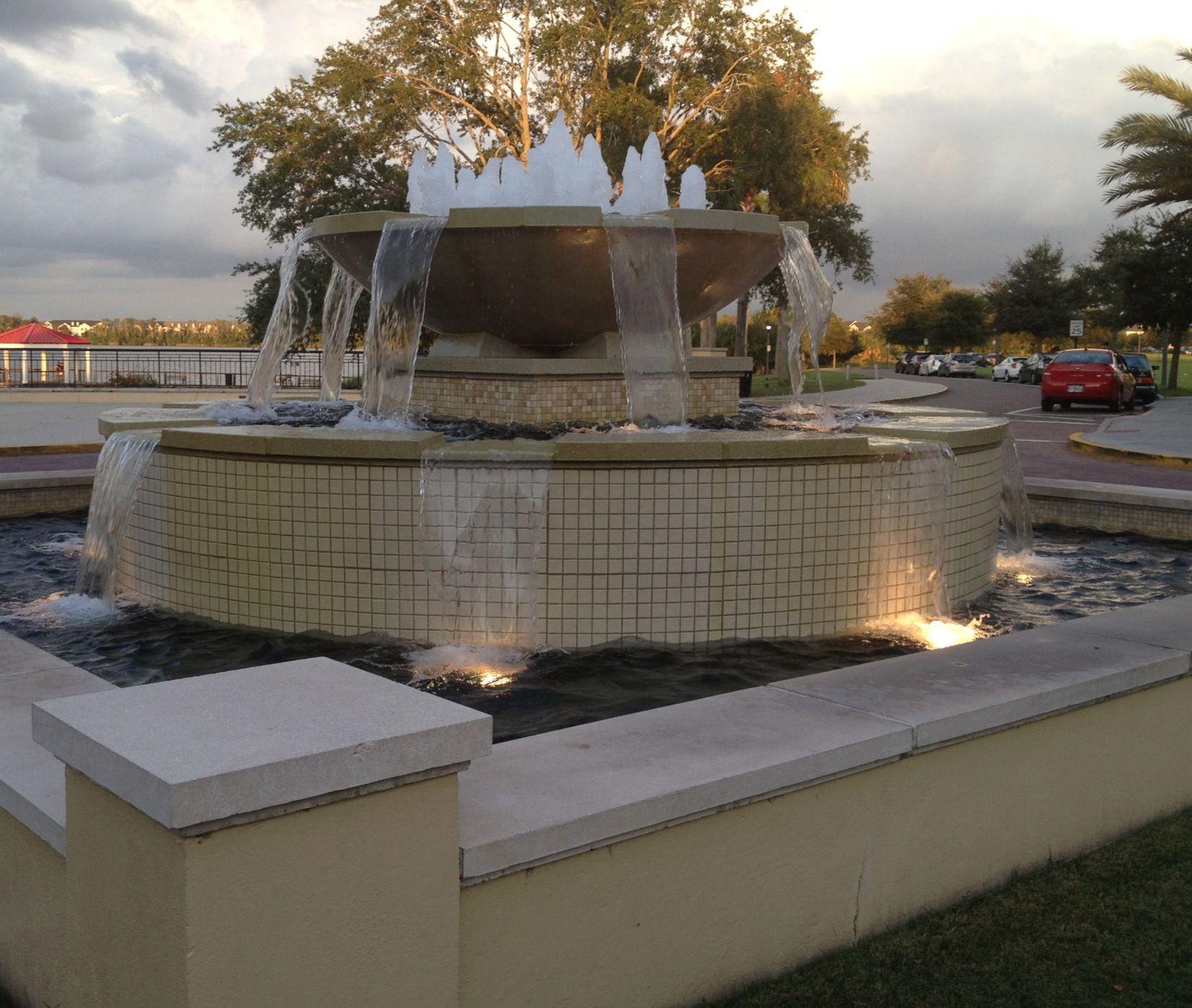 Baldwin Park Orlando: Baldwin Park, Orlando, FL