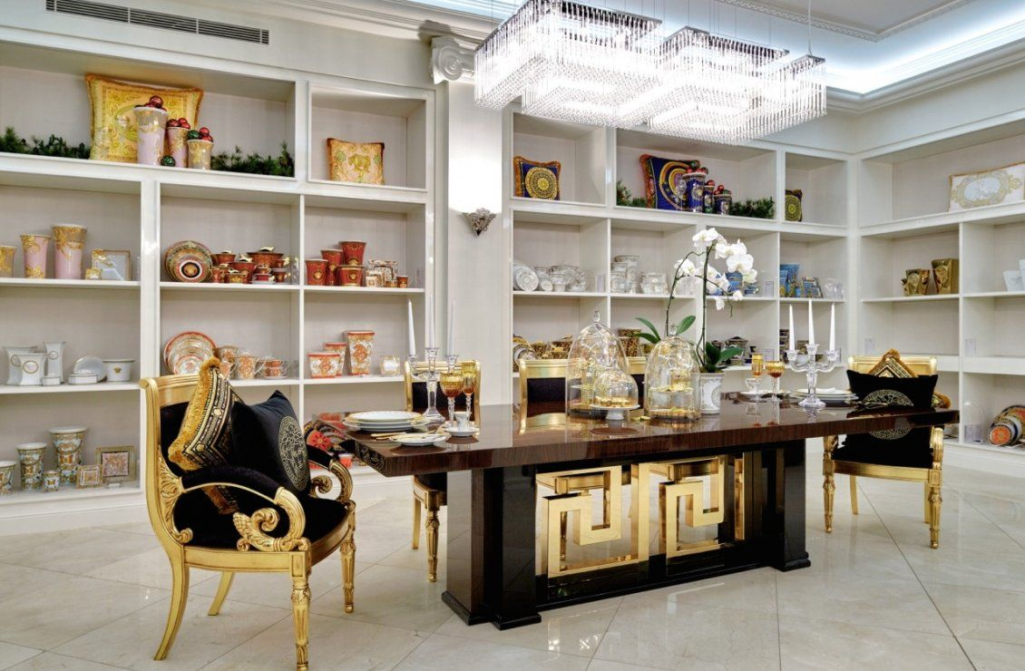 Mobili Versace ~ Image result for versace furniture catalogue beautiful versace