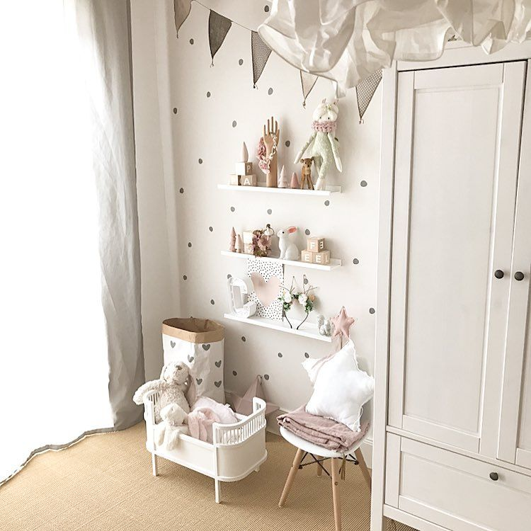 kinderzimmer deko idee m dchen inspo einrichten. Black Bedroom Furniture Sets. Home Design Ideas
