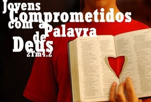 Portal Jovens Cristãos Jovens Cristãos Mensagem Para