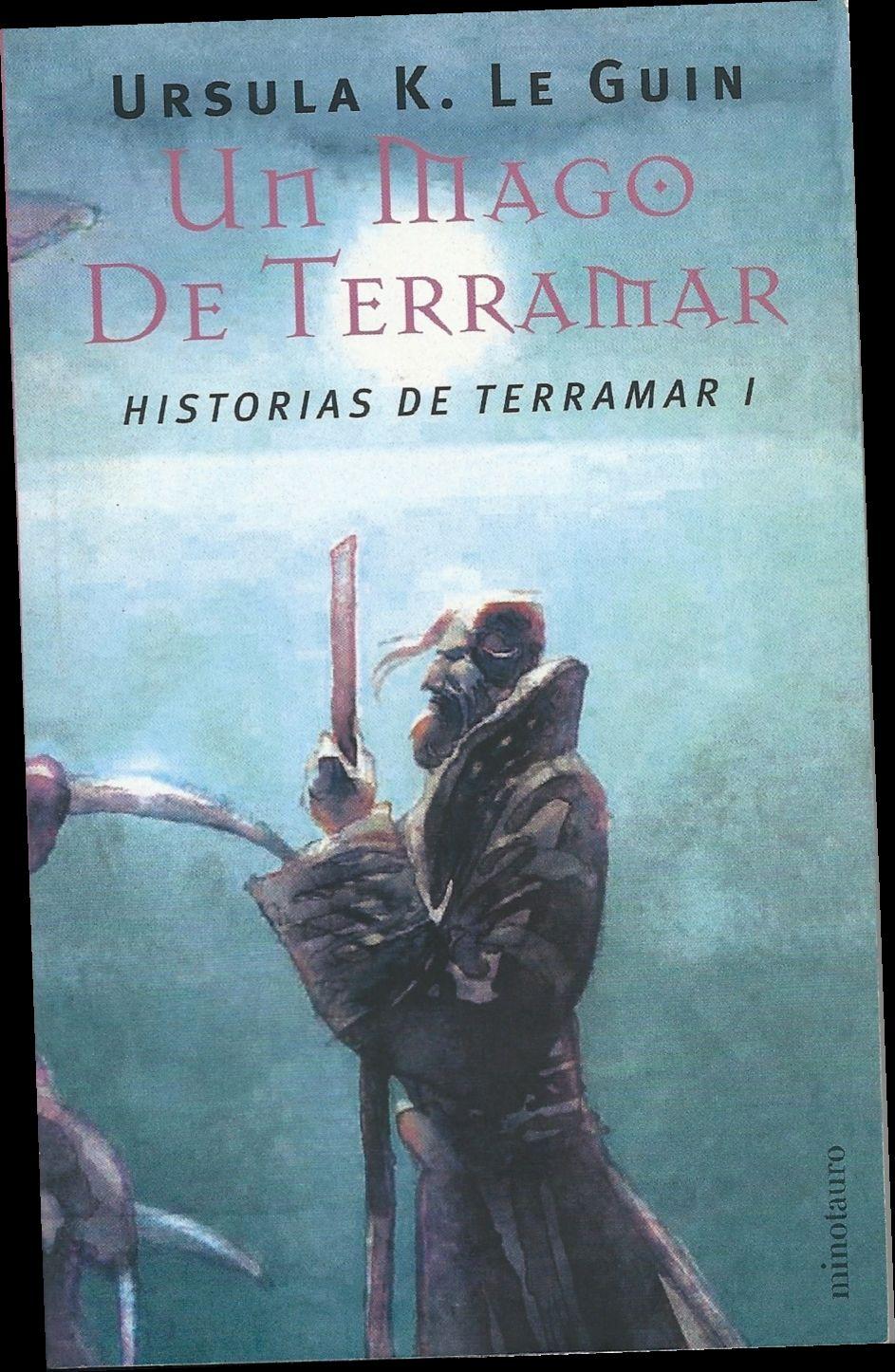 Ebook Pdf Epub Download Un Mago De Terramar By Ursula K Le Guin In 2020 Ebook Ursula Ebook Pdf