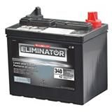 Batterie Motomaster Eliminator U1 pour �quipement de jardinage, 340 A | Canadian Tire