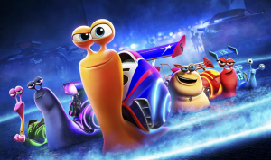 Imágenes De Turbo El Caracol Nocturnar Dreamworks Animation Dreamworks Movie Wallpapers
