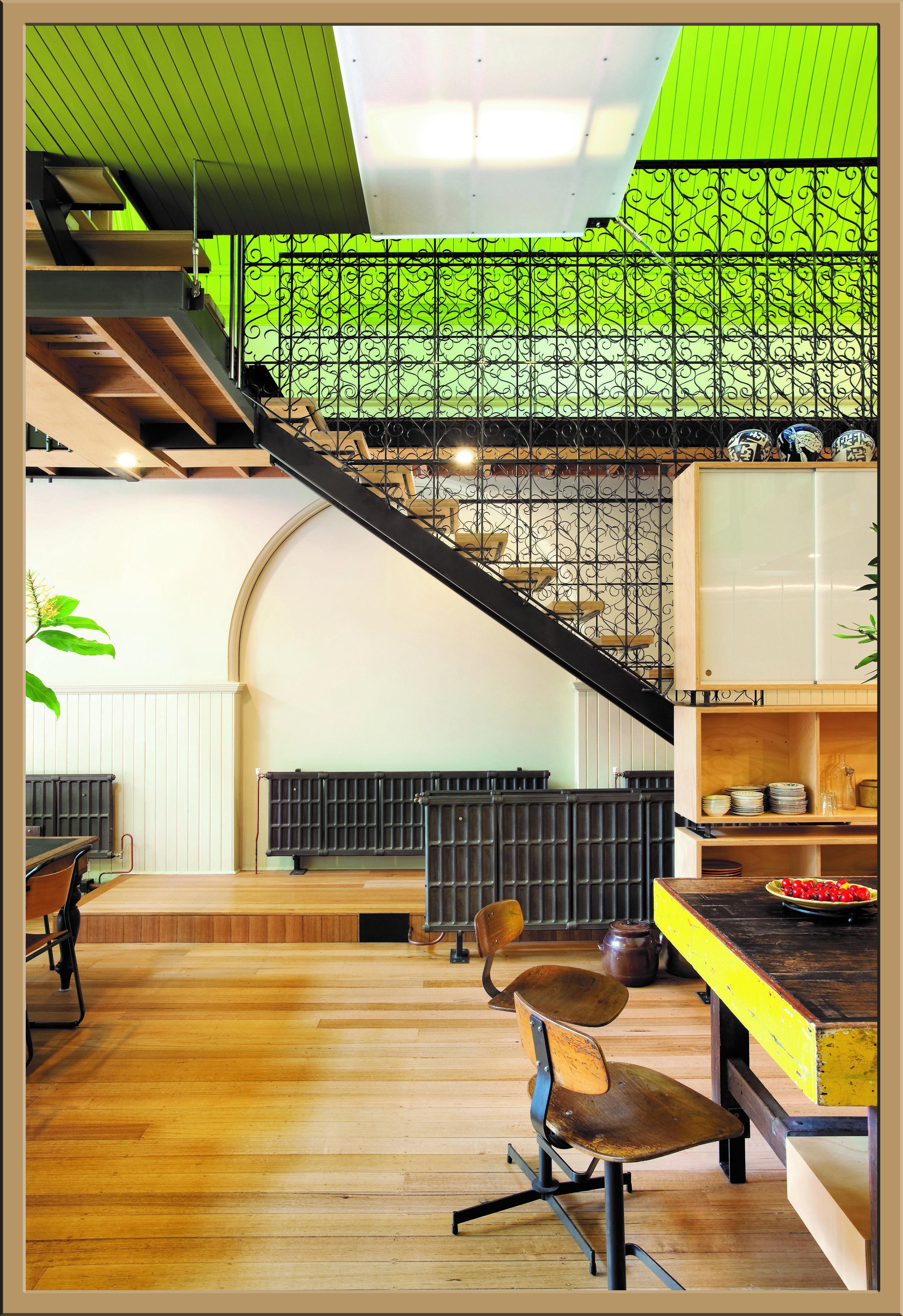 A Good Interior Design Is…