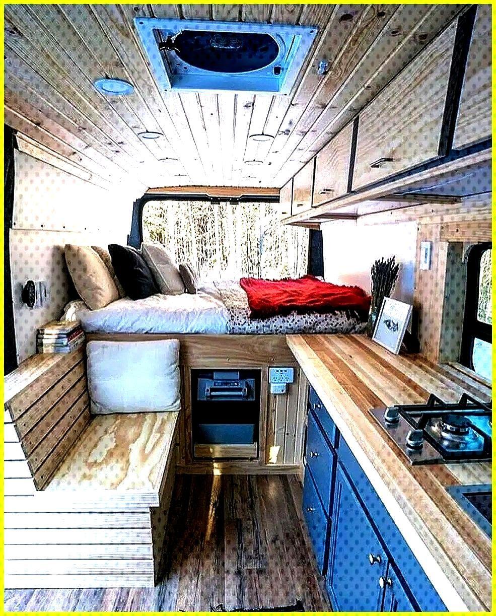 The Perfect Way Campervan Interior Design Ideas 2 There are so many ideas on Interior Design Ideas