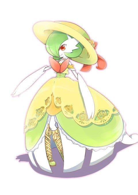 Rule censored gardevoir nintendo pokemon tagme