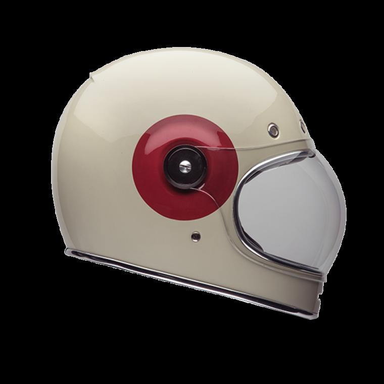 Bell Bullitt Retro Full Face Helmet Motorcycle Helmets Vintage Vintage Helmet Motorcycle Helmets