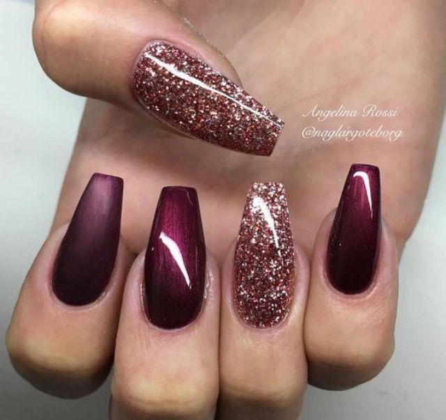 Ballerina Nails thats Elegant and Effortles - Hike n Dip