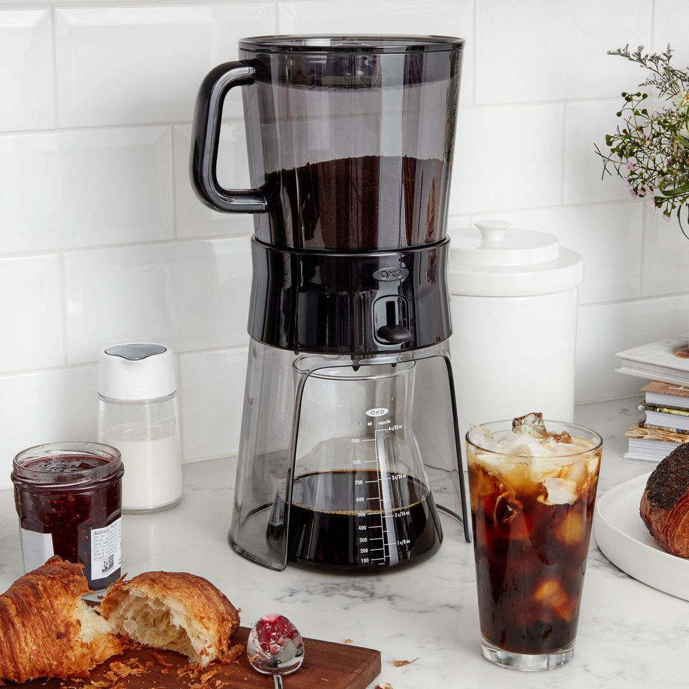 OXO 1272880 32 oz. Cold Brew Coffee Maker in 2020 Cold