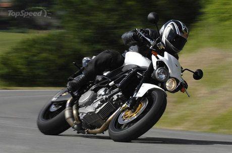 Moto Morini Corsaro Veloce 1200