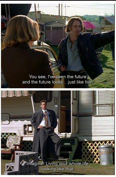 Clean Meme Central X Files Mulder Fox Mulder