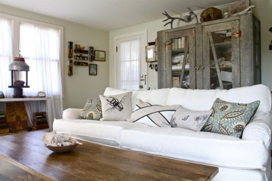 Stunning Shabby Chic Moderno Images - Design and Ideas ...