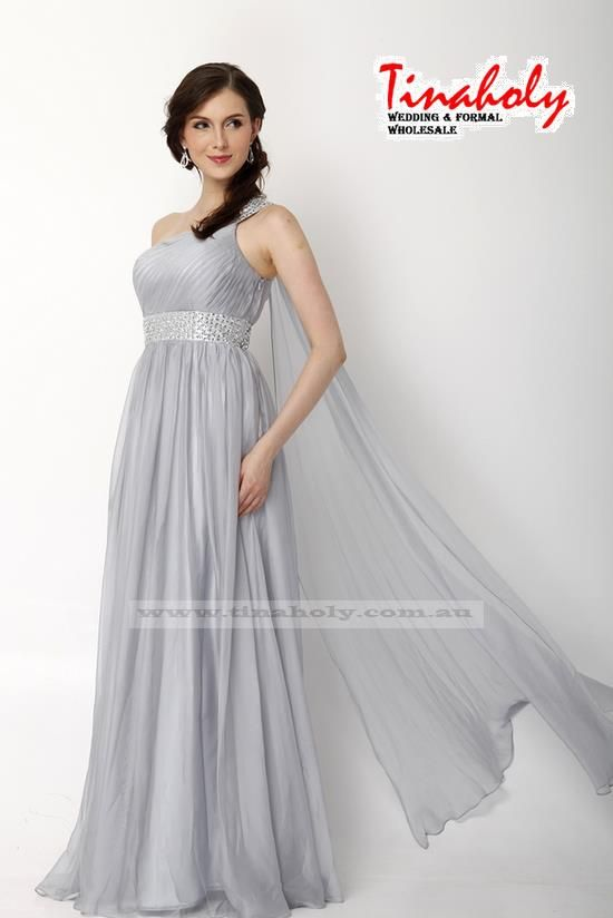 Tinaholy gown stocked at Vons Georgeous Gowns   Grevillea Concept ...