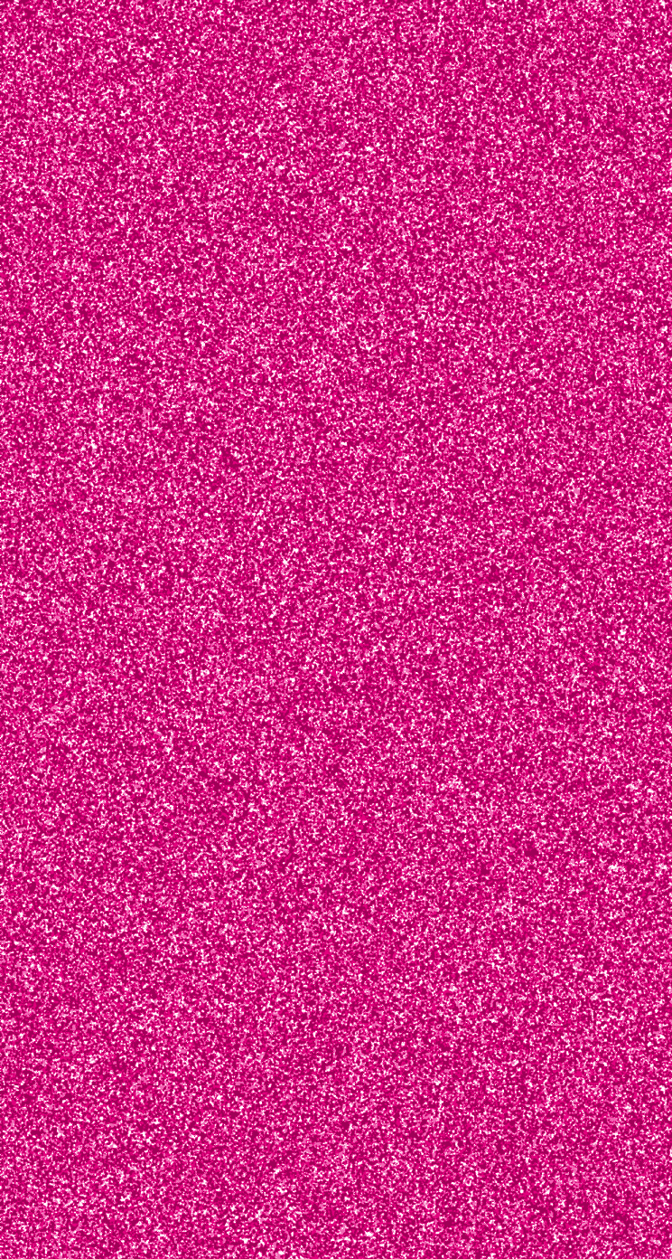 Hot Pink Glitter Sparkle Glow Phone Wallpaper Background Glitterbackground