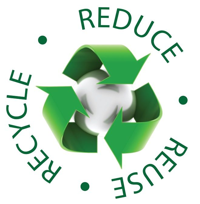 Image result for reduce reuse recycle logo