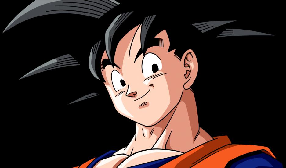 Find Hd Free Veja O Visual Goku Em Super Pinterest Dragon Ball Z Face Goku Download It Free For Personal Use Goku Drawing Goku Face Dragon Ball