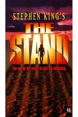 Availability Http 130 157 138 11 Record B3293979 S13 Stephen King S The Stand Dvd Gripping Epic Of Good Ver Stephen King The Stand Movie Stephen King Movies