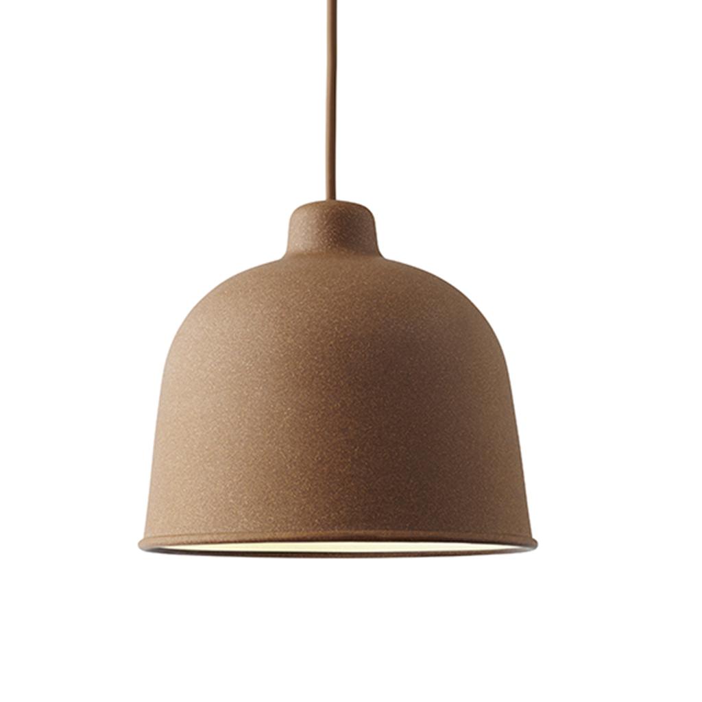 Muuto Grain Pendant Lamp Pendant Lamp Lamp Pendant Lamp Dining