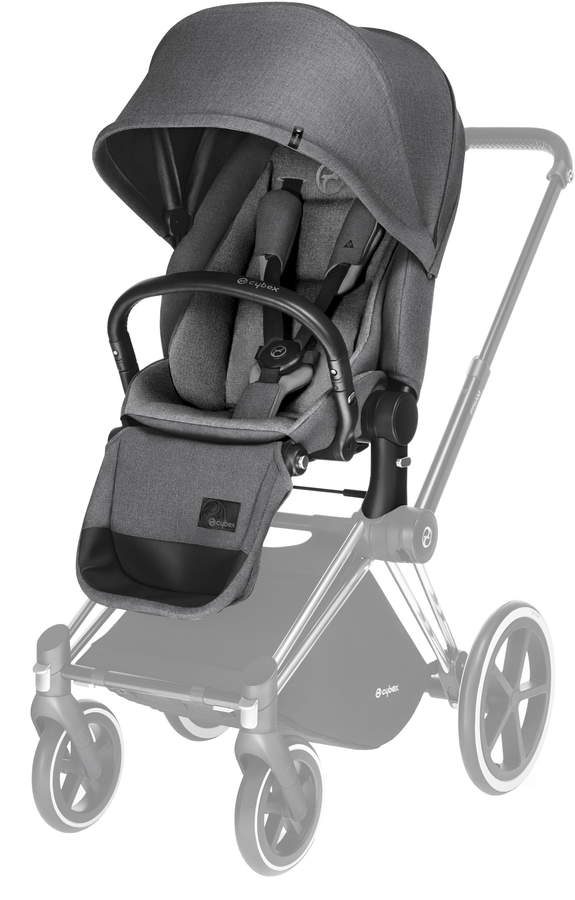 Cybex Priam Lux Seat For Priam Modular Stroller Products In 2019
