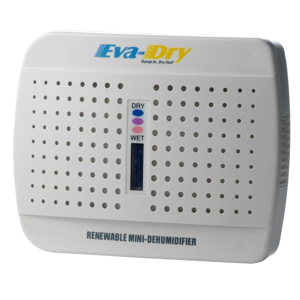 Evadry E333 Dehumidifier Protects Gun Safe Boat Rv From Humidity Mesmerizing Best Dehumidifier For Bathroom Design Decoration