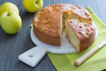 Photo of Apple pie and mascarpone-Apple pie and mascarpone Cake …