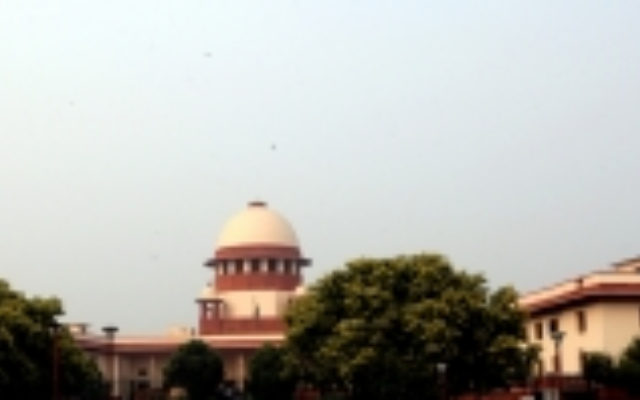 Sc Not Satisfied With Centre Rbi S Response On Loan Moratorium The Supreme Court On Monday Expressed Dissatisfaction Over New Loan No Response Supreme Court