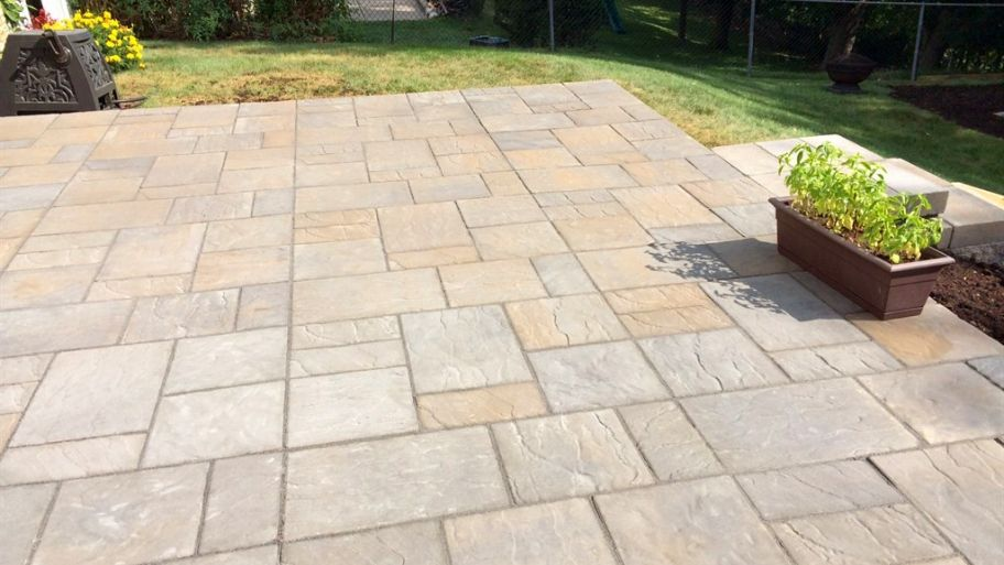 Should I Use a Paver Sealer? (With images) Patio, Paver