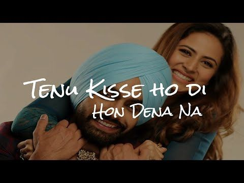 punjabi romantic song 😍 whatsapp status video    gf 💏 bf ...