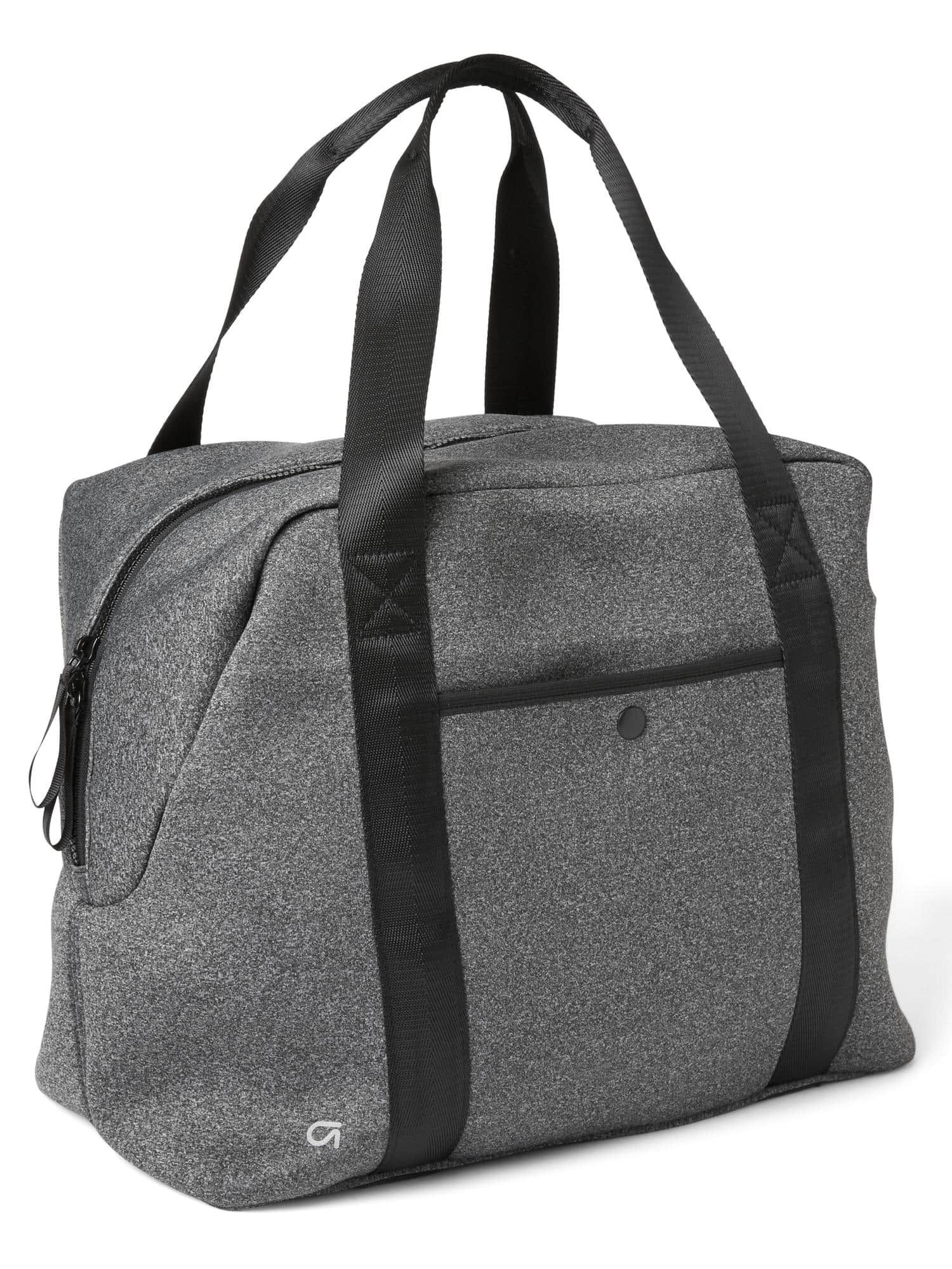 f36ba1951 Gym Duffle Bag Athleta | The Shred Centre