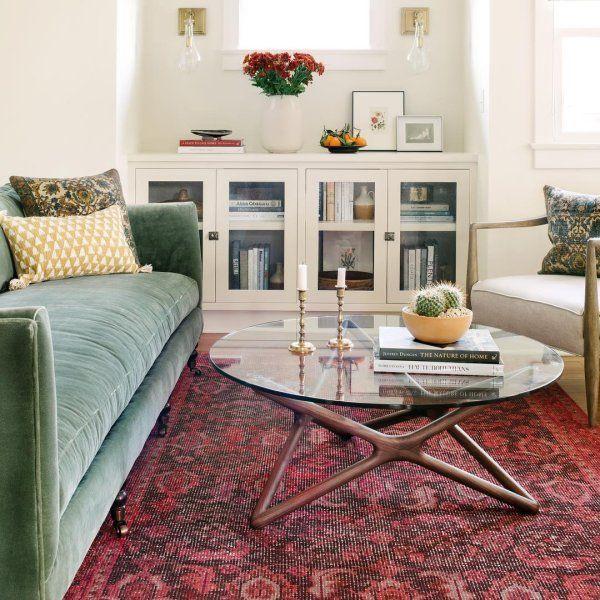 lulu georgia sauri rug cherry in 2019 apartment eclectic rh pinterest com
