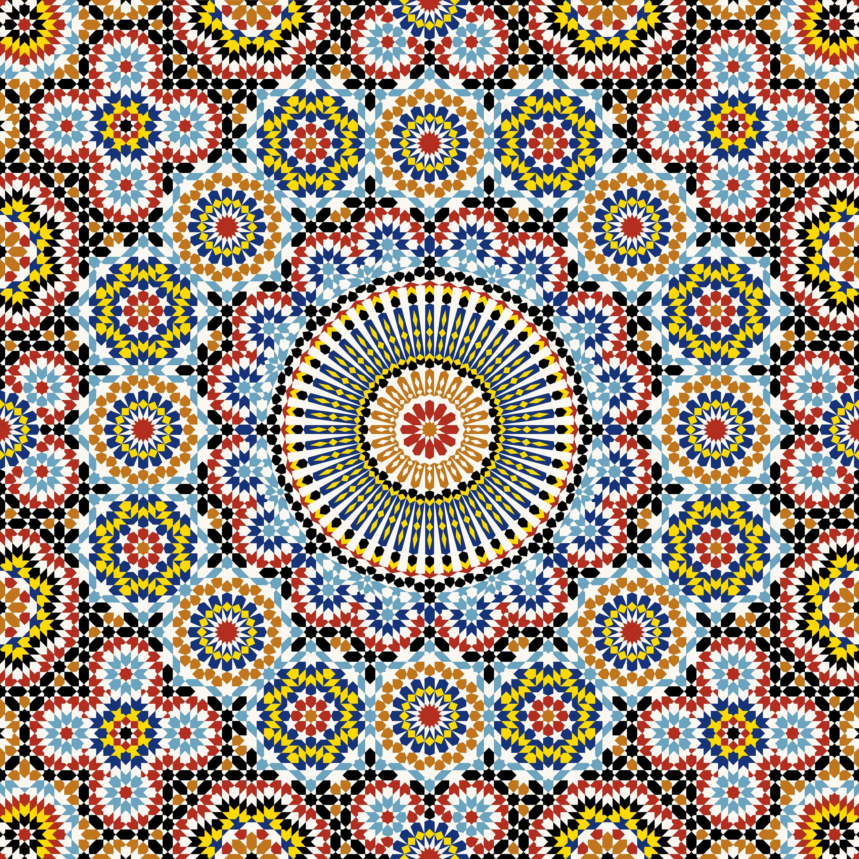 Tile mosaic - Mosaico   ELIXIR BY SHAKIRA   Pinterest   Mosaicos ...