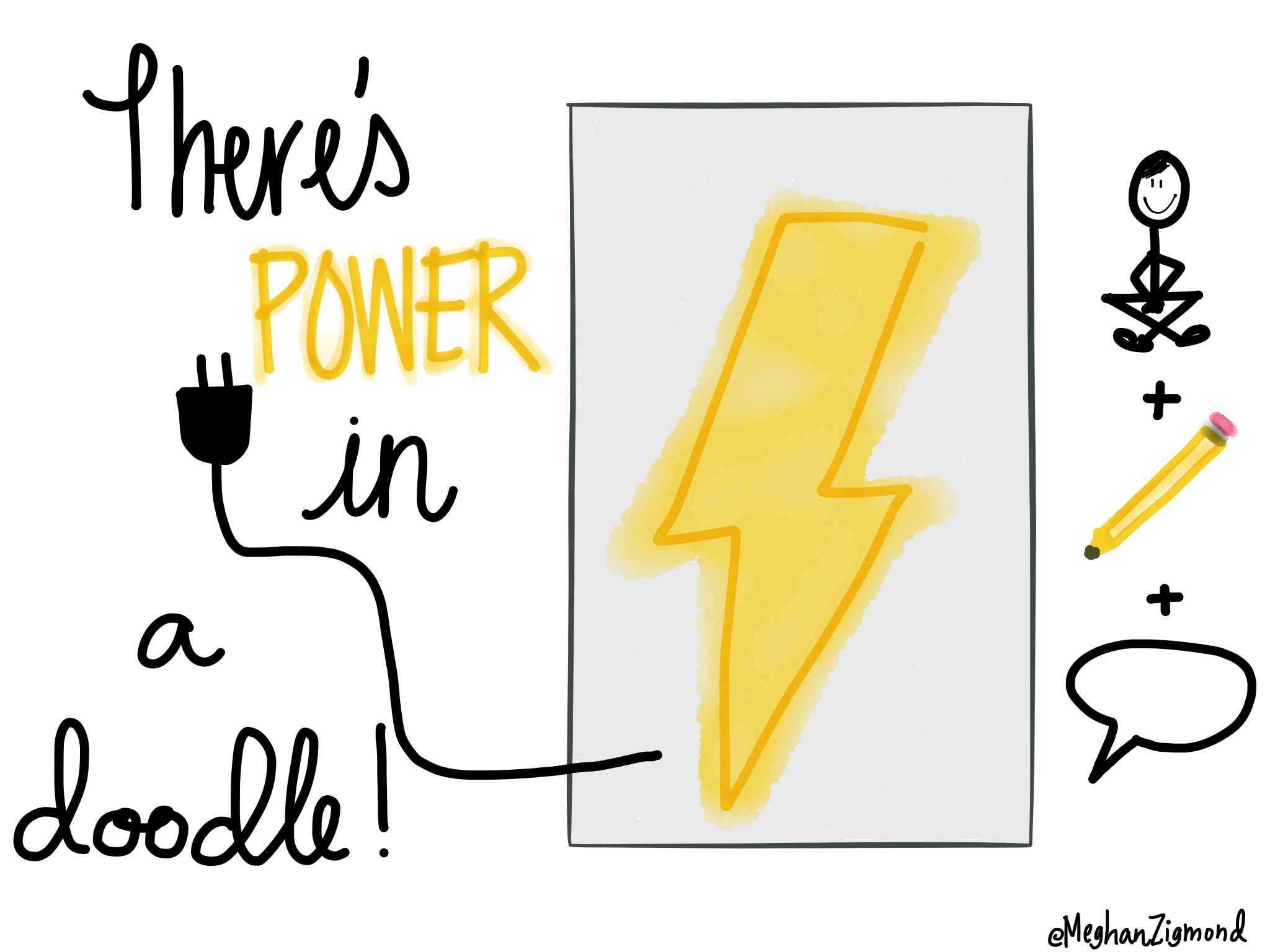 There S Power In A Doodle Learn How To Harness The Power