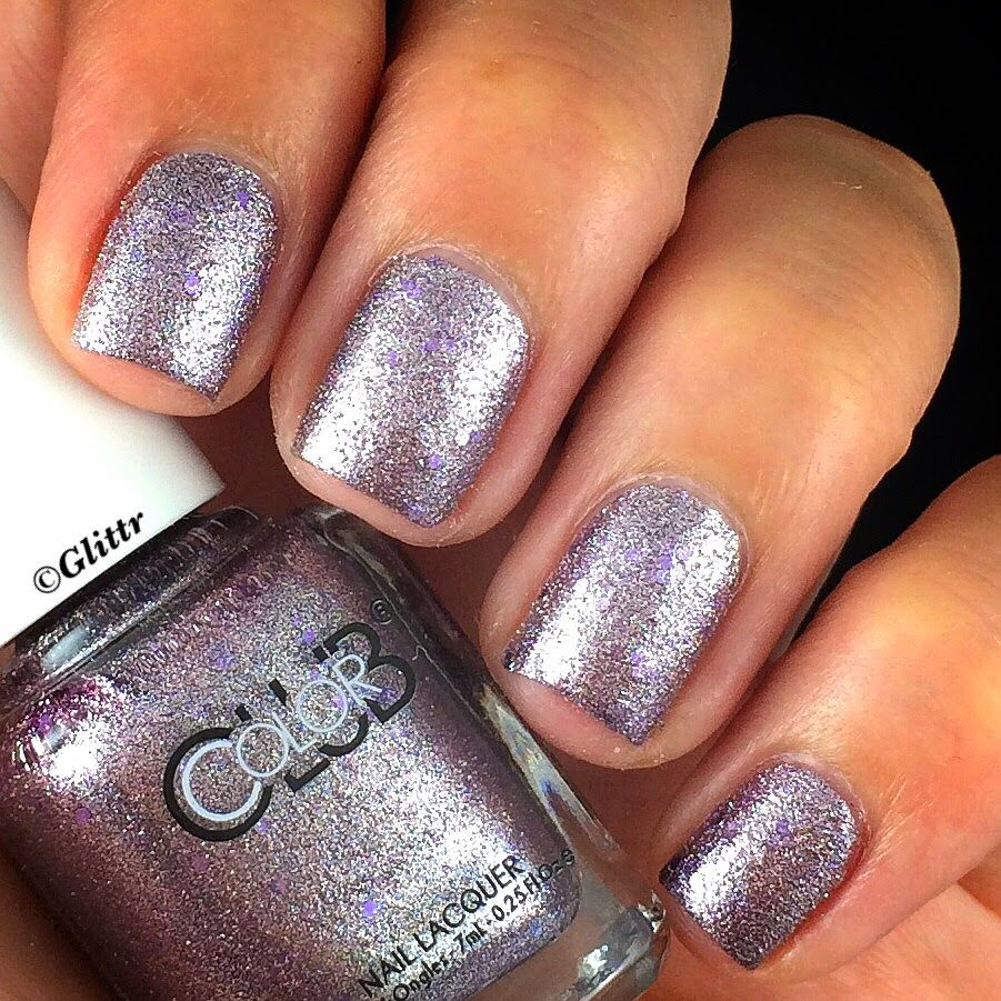 Color Club Friends With Benefits   My Nail Polish Collection   Pinterest