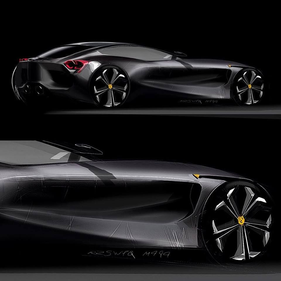 Pin by abhijeet kumar on cool sketches | Concept cars ...