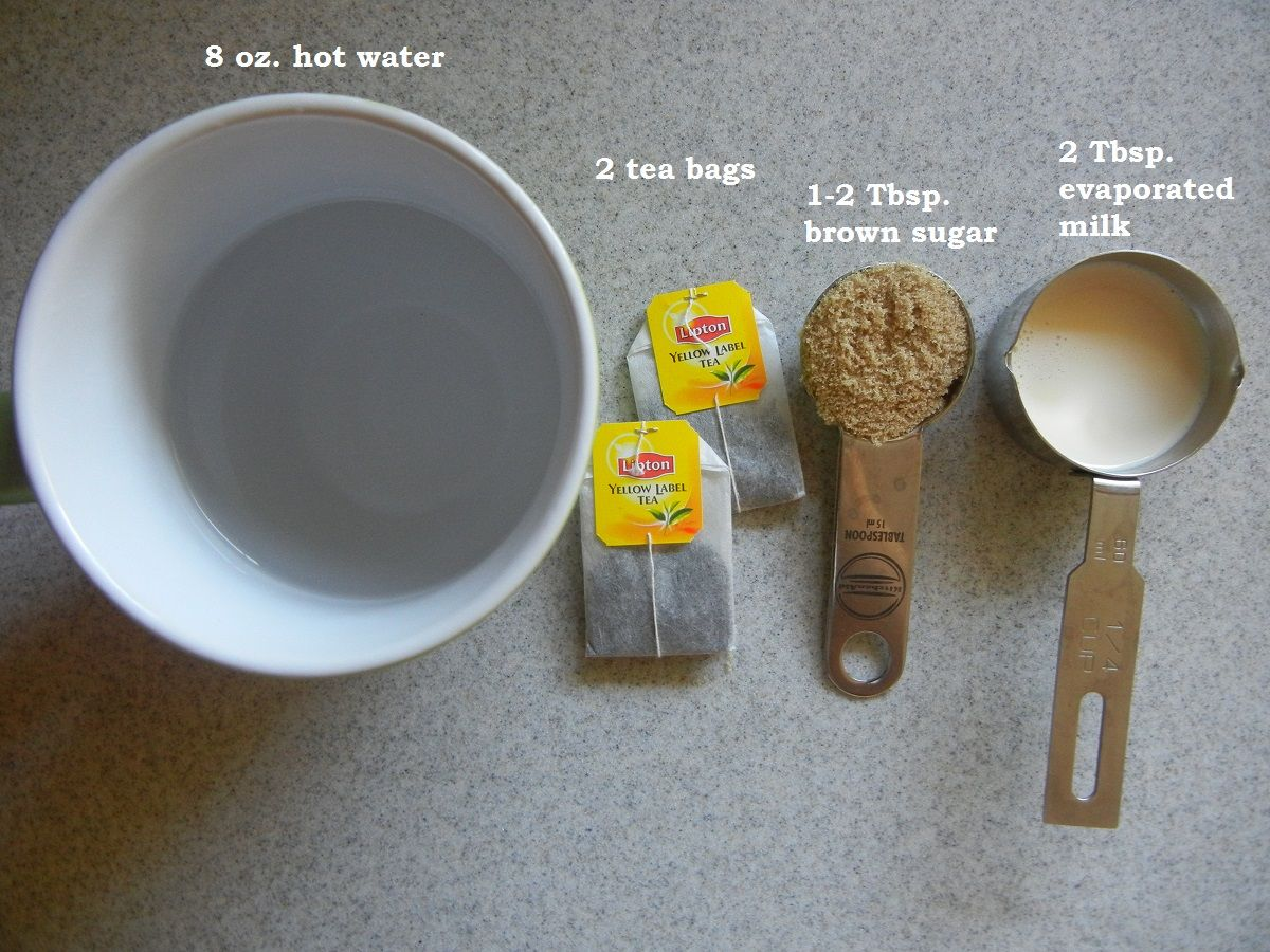 Hong Kong Milk Tea Recipe Milk Tea Recipes Hong Kong Milk Tea Recipe Milk Tea