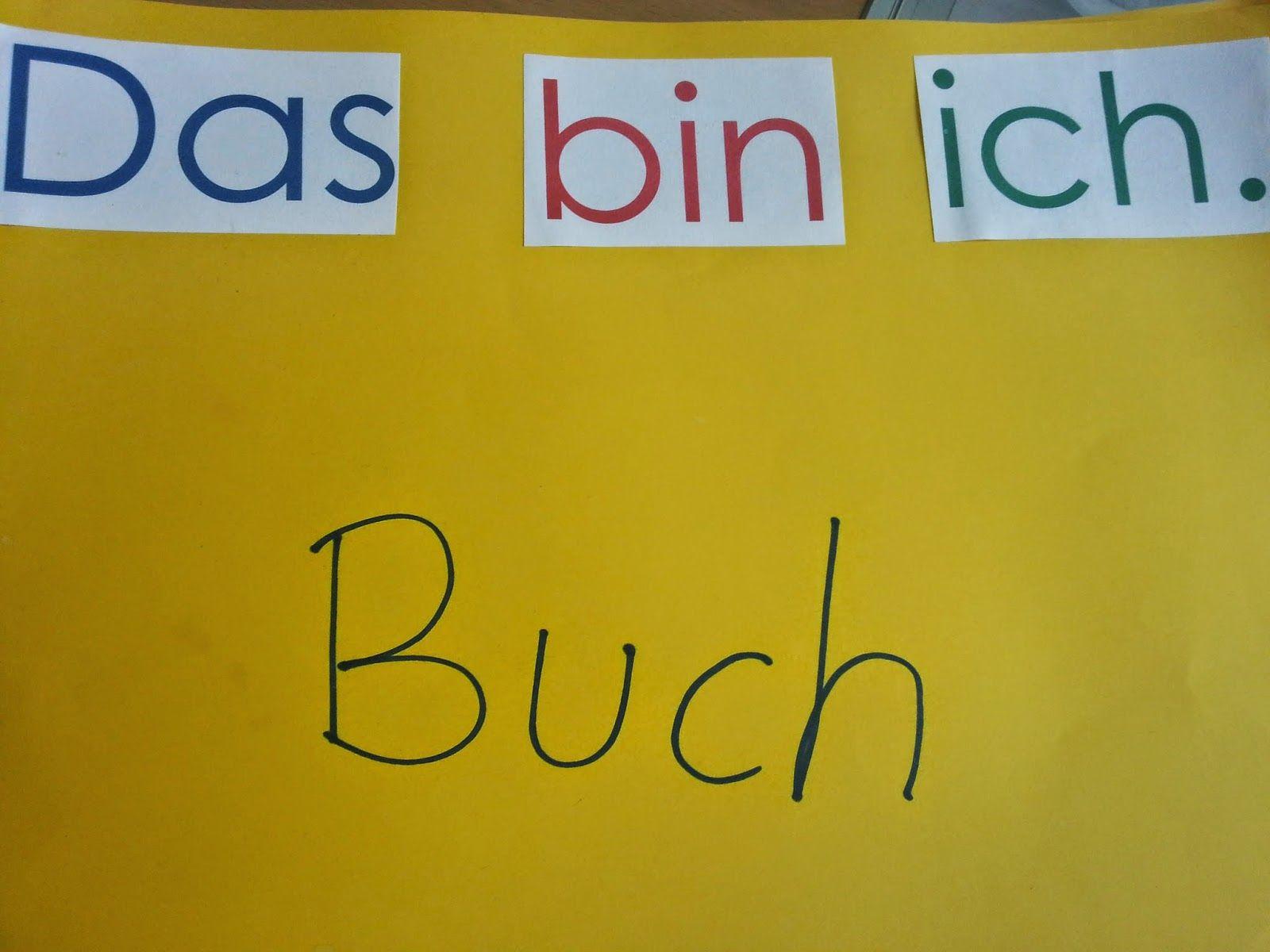 Klassenzauber: Freies Schreiben von Anfang an | Deutsch | Pinterest ...