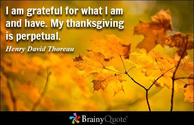 Thanksgiving Quotes I Love Quotes Thanksgiving Quotes Thoreau