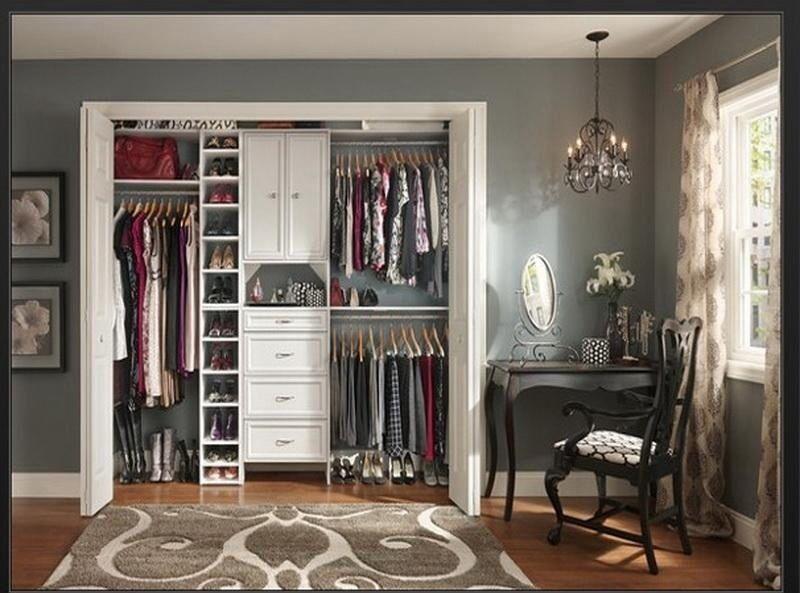 Traditional Closet Found On Zillow Digs What Do You Think