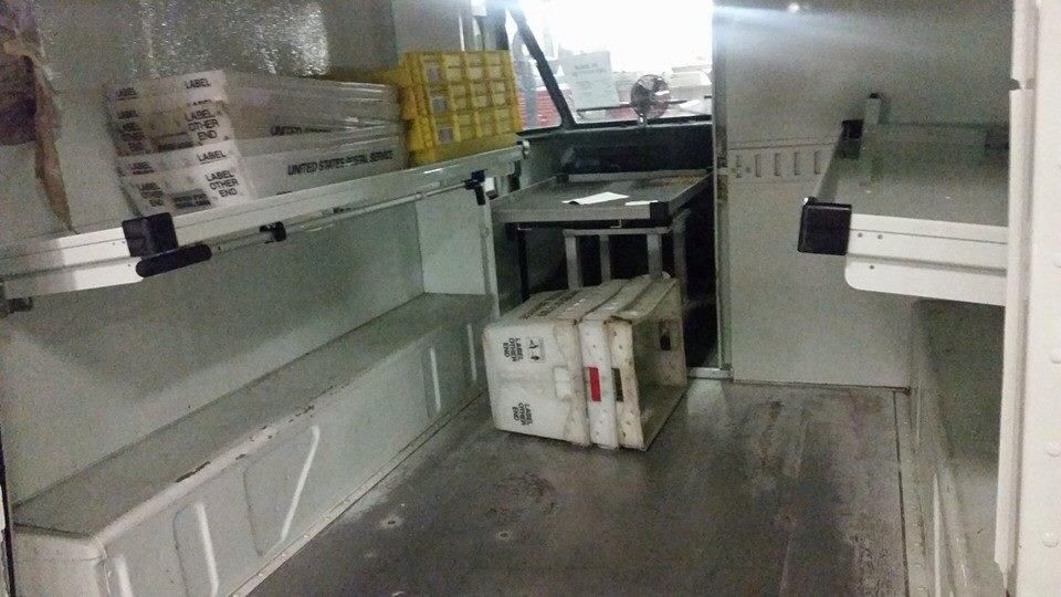 Would You Like A Shelving System In Your Llv Llv