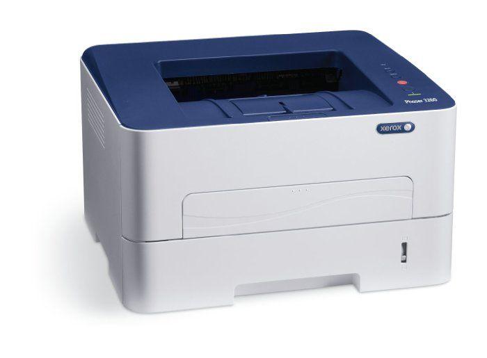 Xerox Phaser 3260di Wireless Monochrome Laser Printer For 89 Http