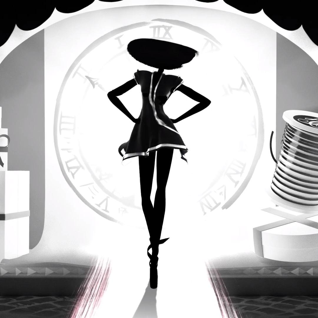 e523417886 Perfume · Womens Fashion · Dans le dressing parfumé de La Petite Robe Noire  je suis la Robe Velours. Une