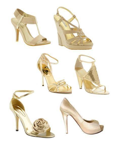 Pin De Mariluna En Modelos De Zapatos Vestidos Color Coral
