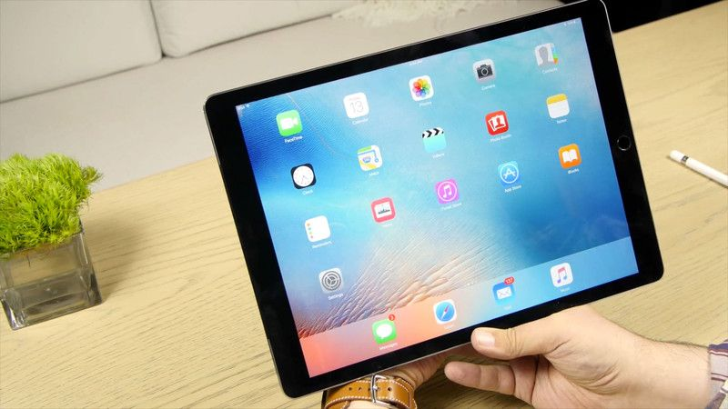 Monitor Who Gets Your iPad   The iPad Keylogger records
