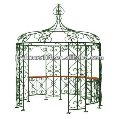 Cast Iron Gazebos For Suppliers