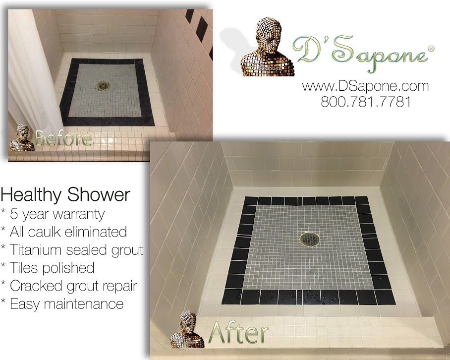 Best Tile and Grout Cleaning Service in Atlanta, GA ...