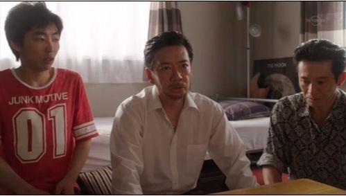 侠飯~おとこめし~ 第3話
