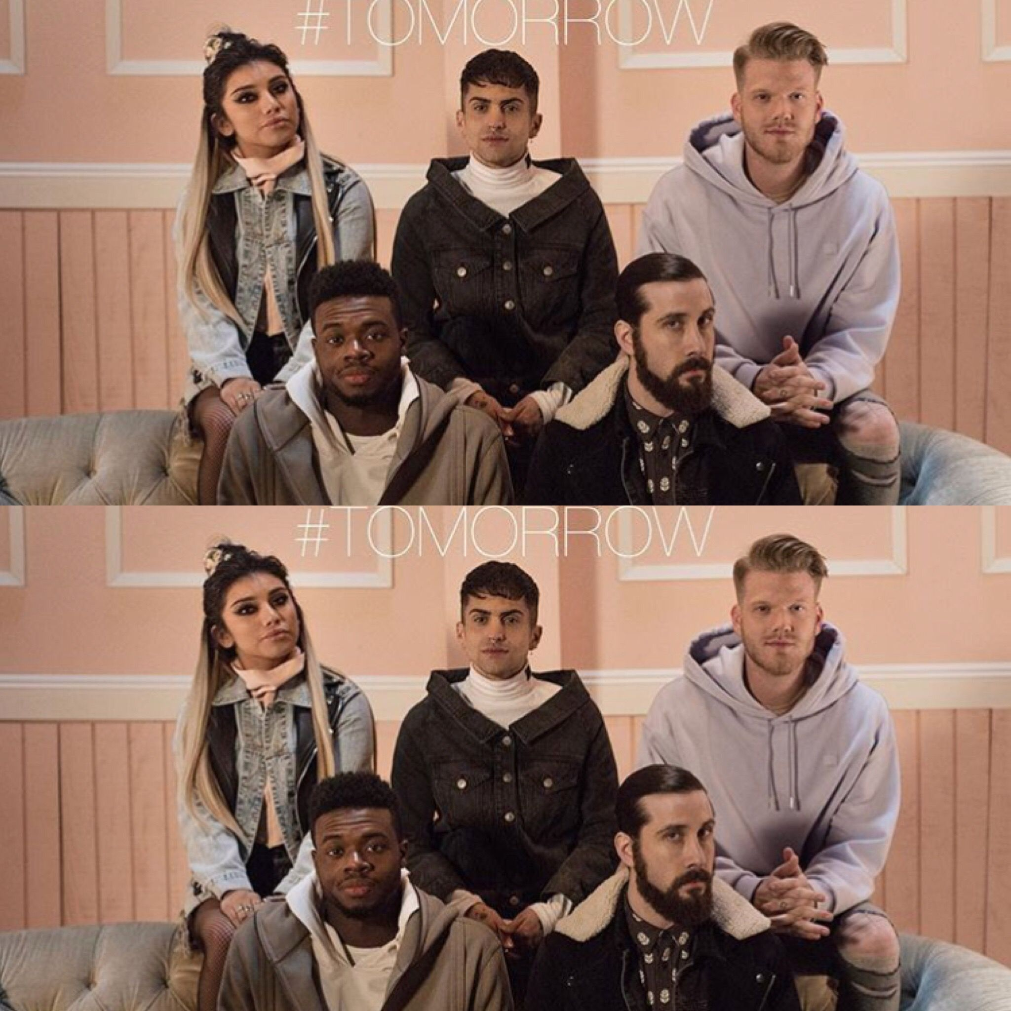 PTX CLASSICS IS OUT TODAY