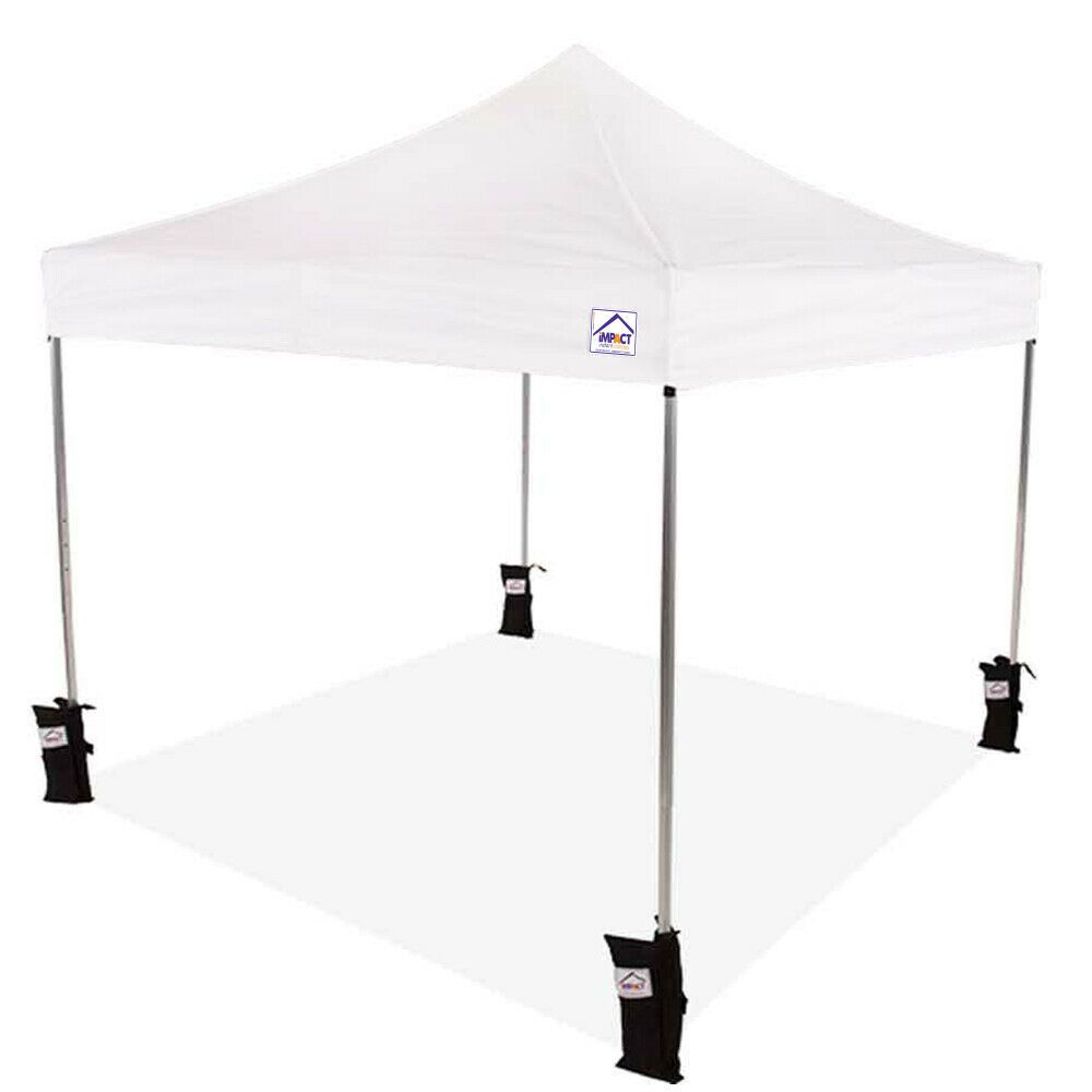 10x10 Ez Pop Up Canopy Tent Patio Outdoor Instant Gazebo Folding Shade Party In 2020 Pop Up Canopy Tent Canopy Tent Gazebo